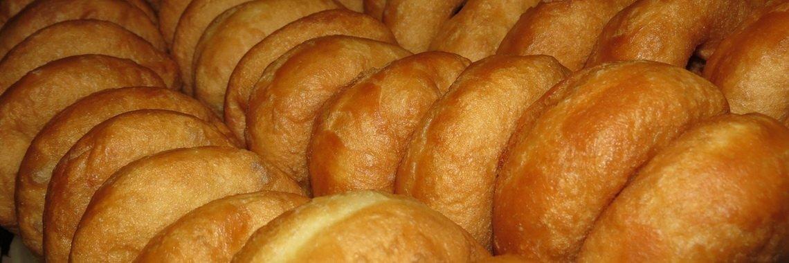 Пироги фото 2