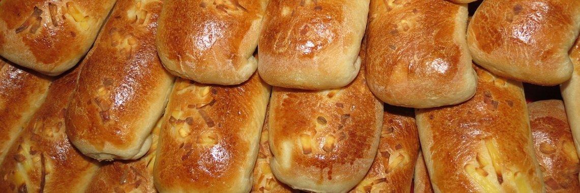Пироги фото 4