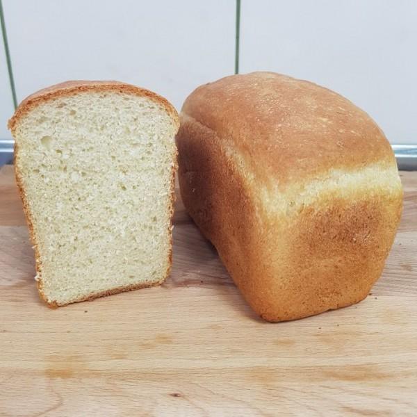 Хлеб формовой